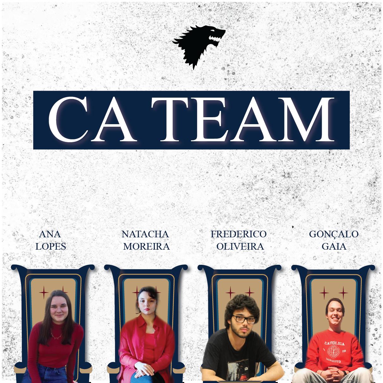 CA Team Open Digital do Norte