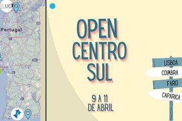 Open Centro Sul 2021