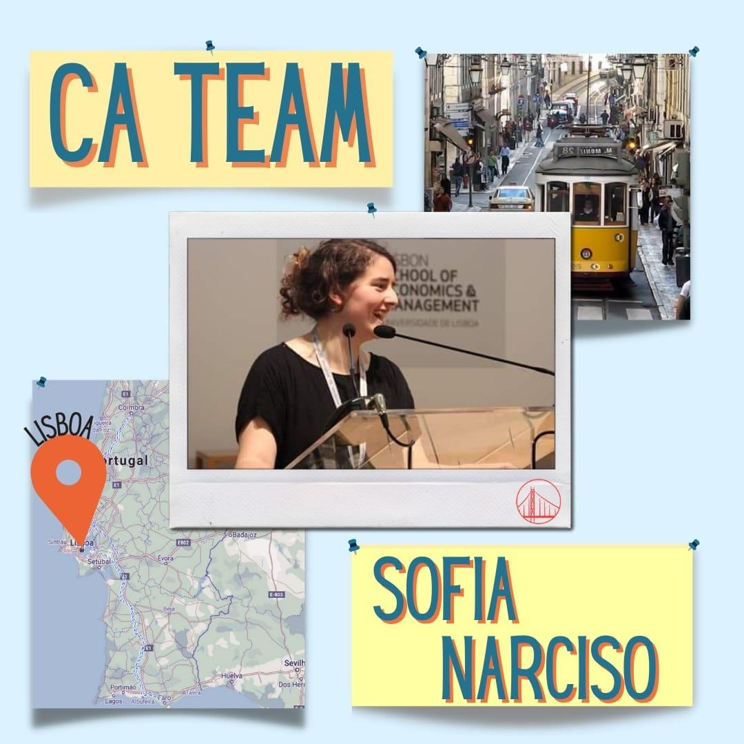 Open Centro Sul CA Sofia Narciso
