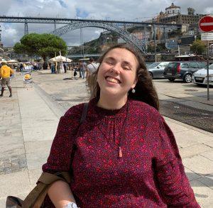 Carla Eiras (ADAUM)