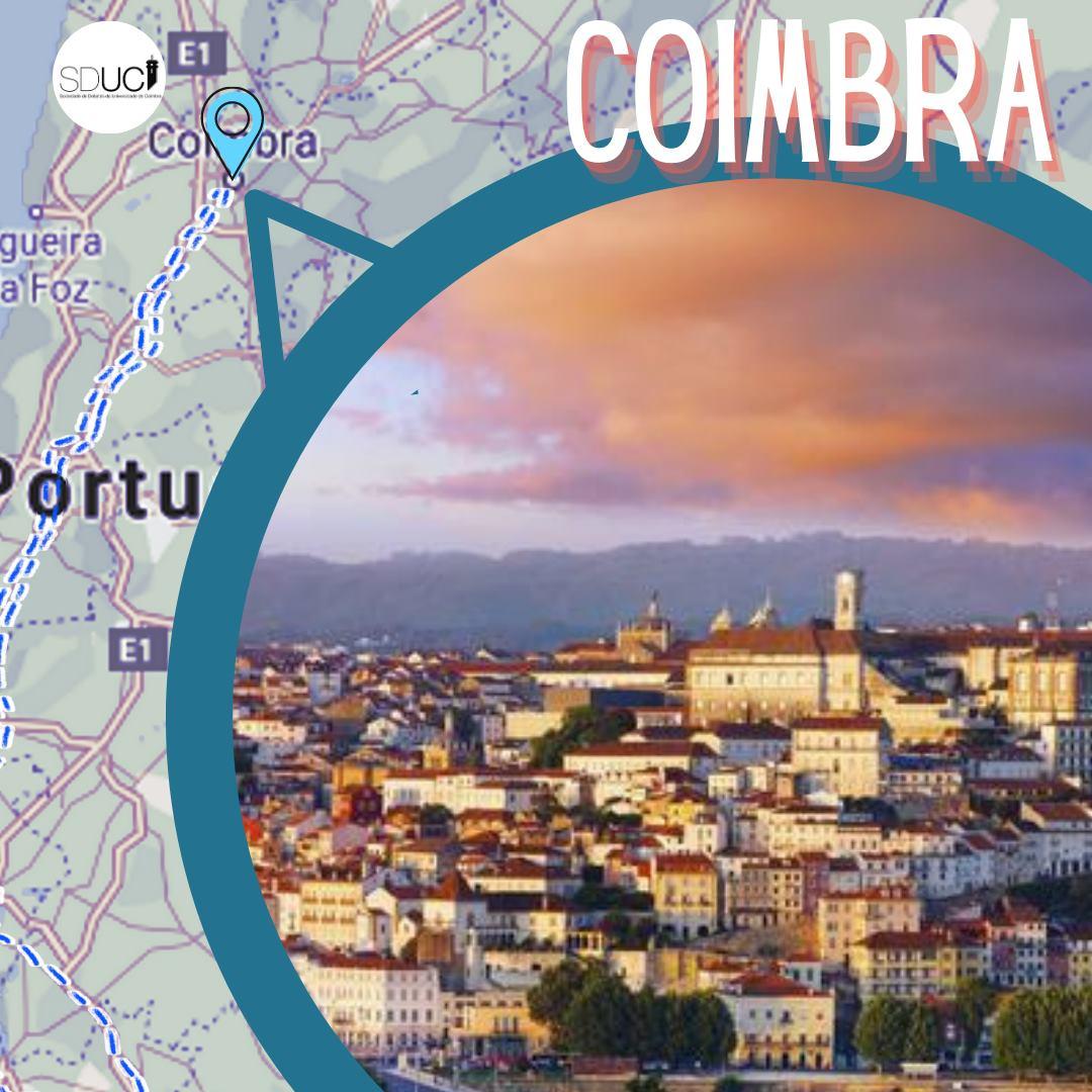 Open Centro Sul Coimbra