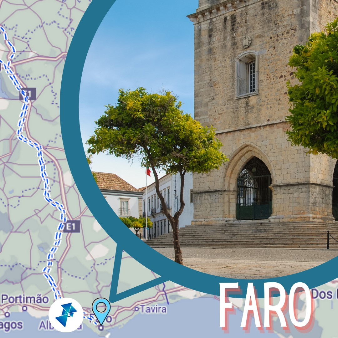 Open Centro Sul Faro