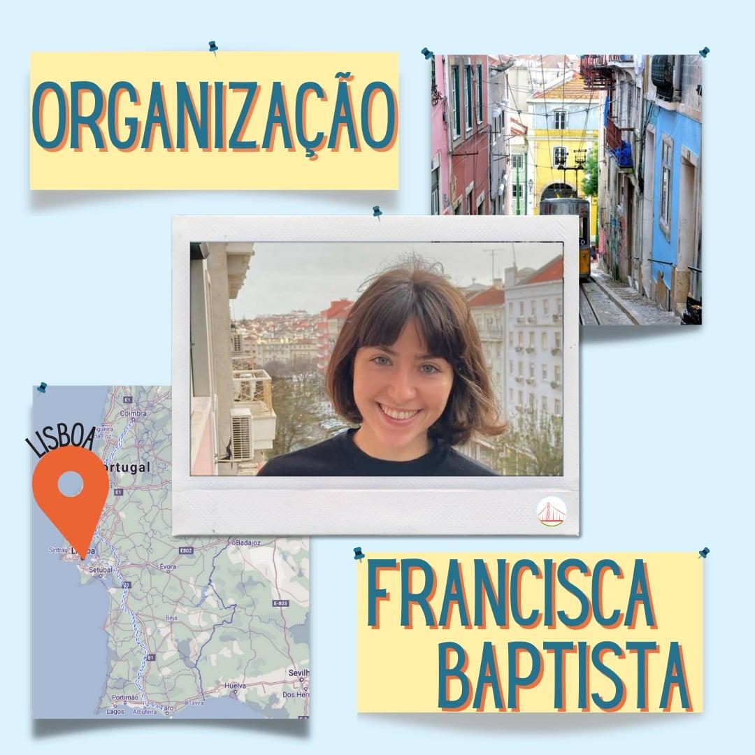 CO OCS 2021 Francisca Baptista