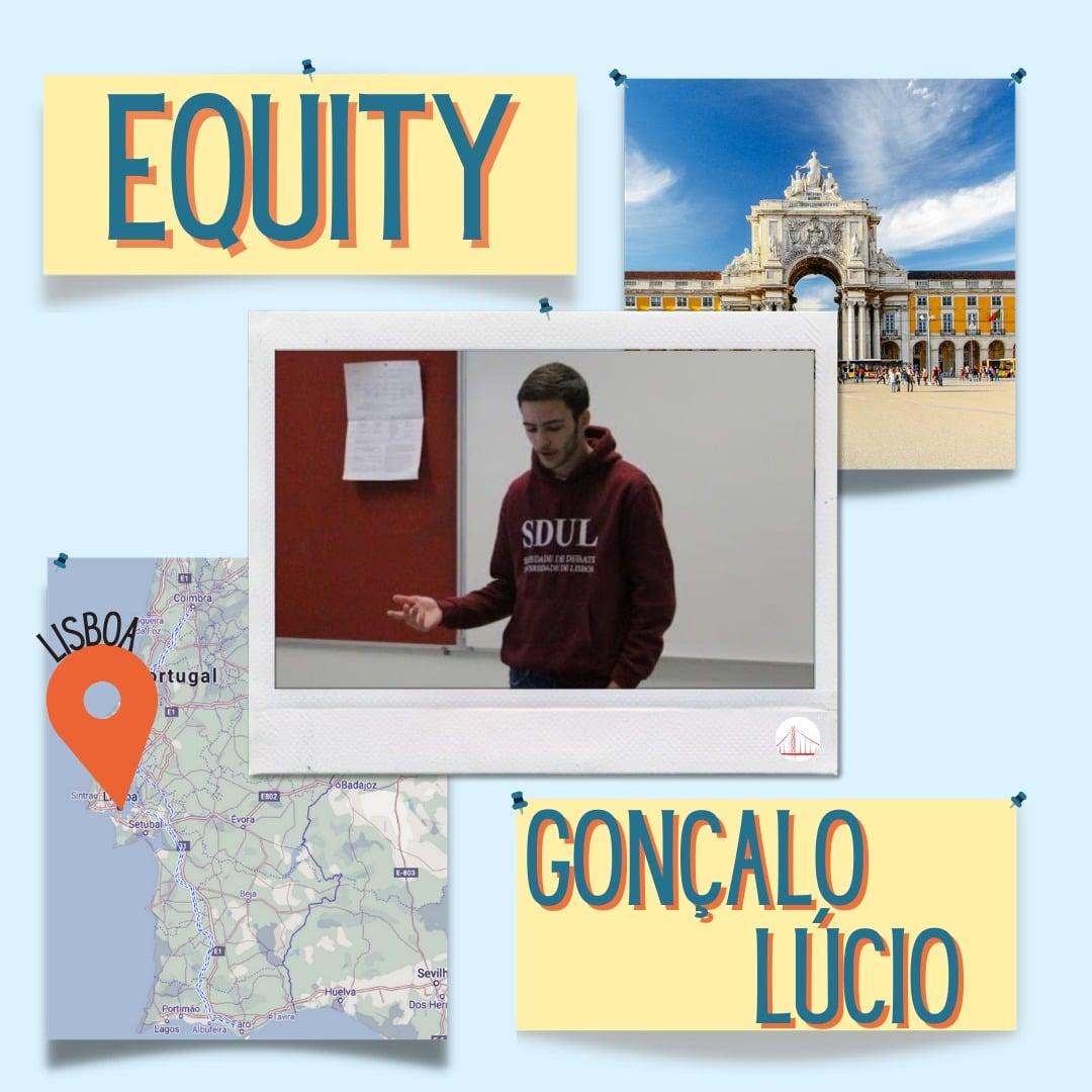 Equity OCS 2021 Gonçalo Lúcio