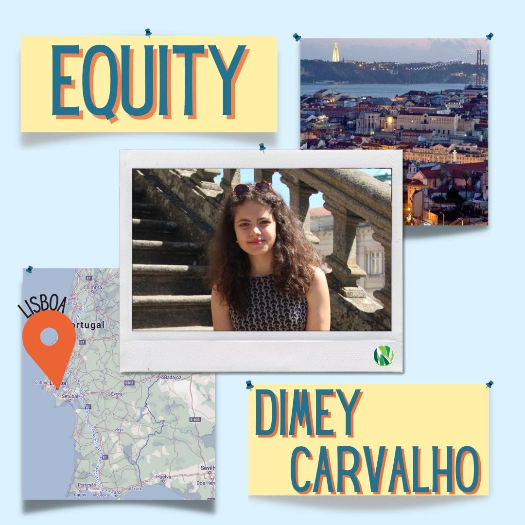 Equity OCS 2021 Dimey Carvalho