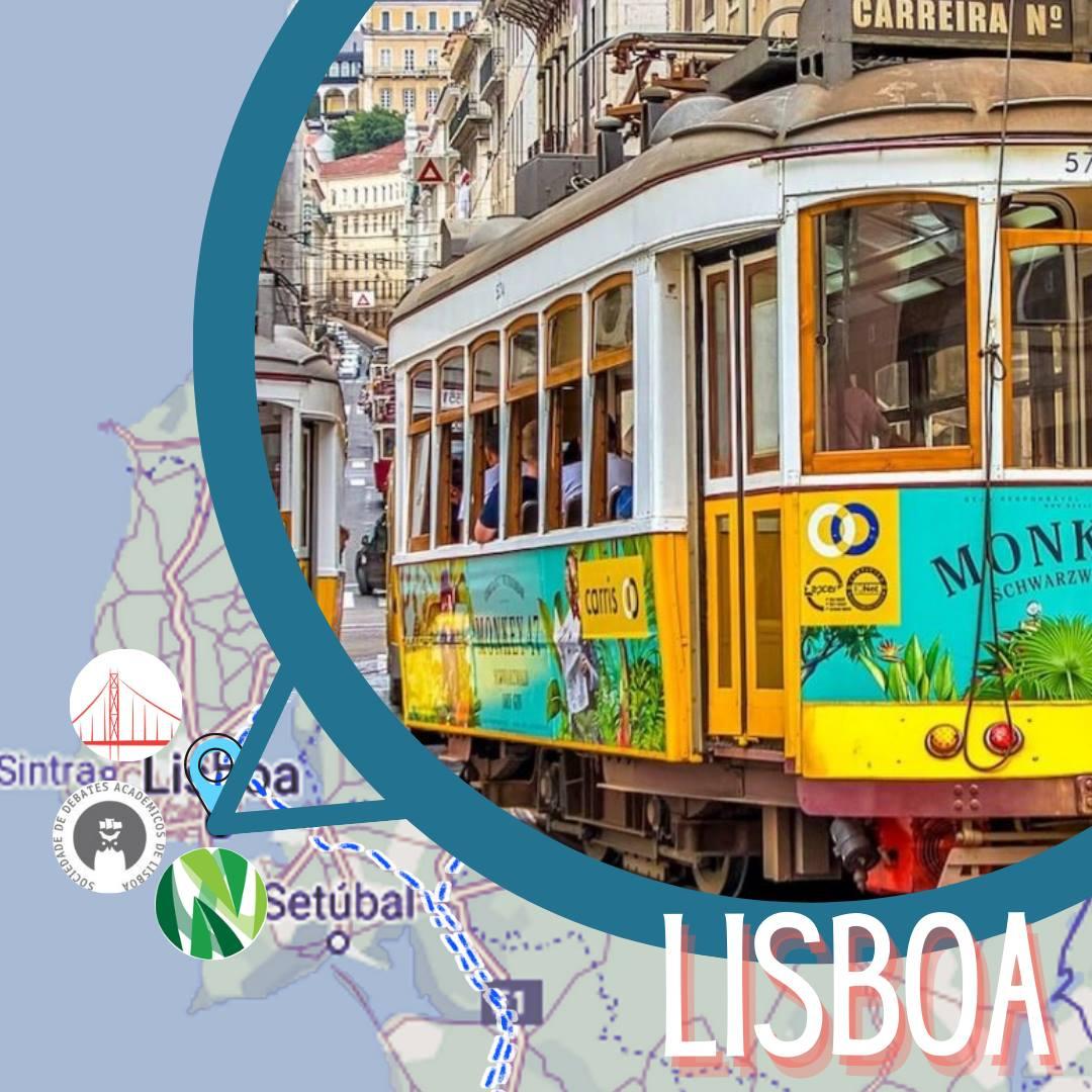 Open Centro Sul Lisboa